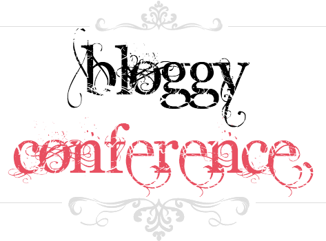 Bloggy Conference