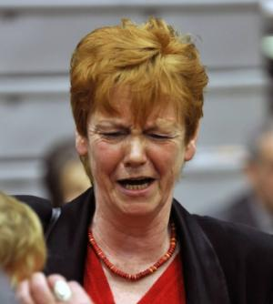 Post image for Where are they now – Vera Baird?