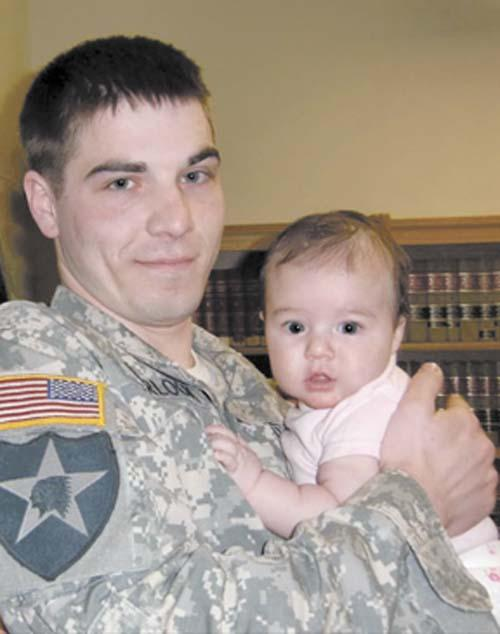 Post image for Jeremy Morlock – US Soldier.