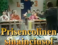 Post image for Prisencolinensinainciusol.