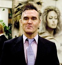 Post image for Taking leave of Morrissey