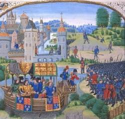 Peasants Revolt