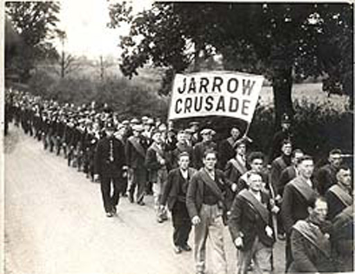 Post image for Callow Jarrow.