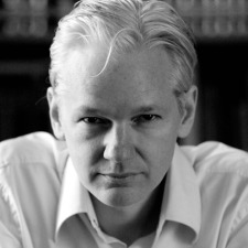 Post image for Assange Assiduities.