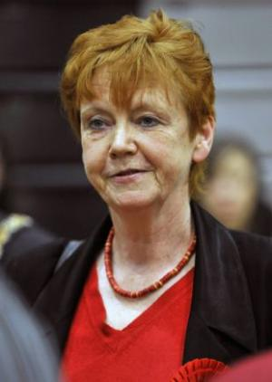 Post image for Vera Baird – Beyond Parody.