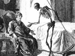Post image for Danse Macabre: The Black Death Part 3