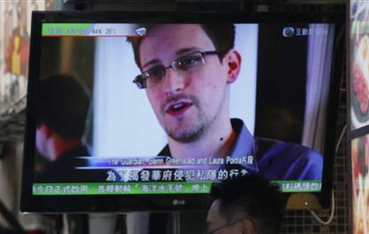 Post image for Why I Think Edward Snowden is a Hero