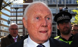 Post image for Stuart Hall and that Guilty Plea.