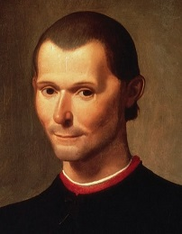 Post image for A Letter from Niccolo Machiavelli to Dave
