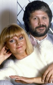 Dave Lee Travis Archive