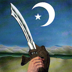 Post image for Islam and the Sword.