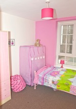 Pink-bedroom-makeover